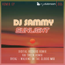 DJ SAMMY-Sunlight 2020 (digital Rockers Remix)