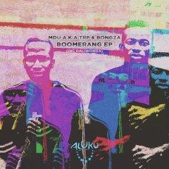 MDU A.K.A TRP, BONGZA-Take It Easy