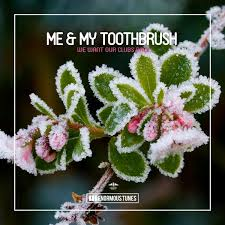 ME & MY TOOTHBRUSH-We Want Our Clubs Back