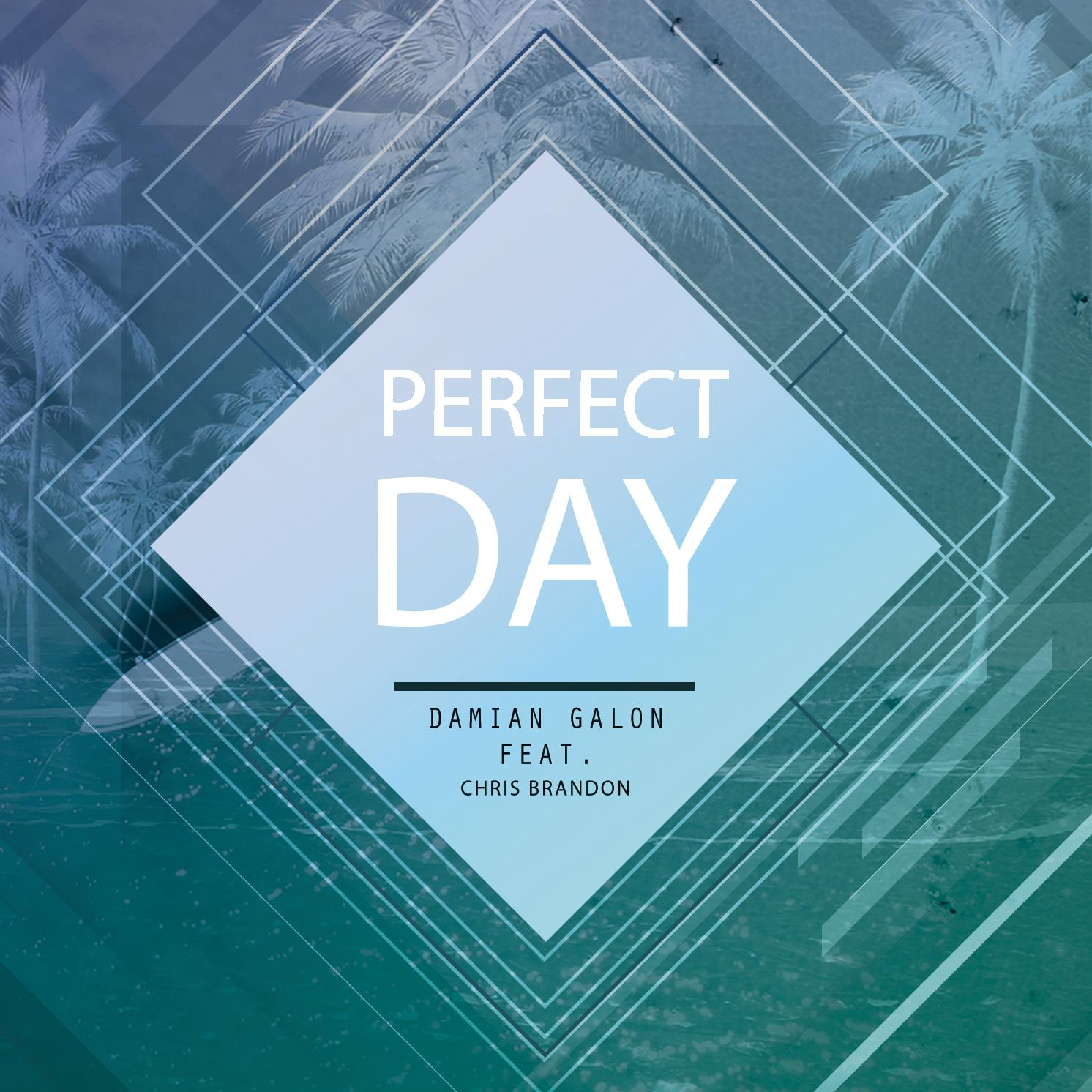 DAMIAN GALON FEAT. CHRIS BRANDON-Perfect Day
