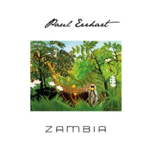 PAUL EERHART-Zambia