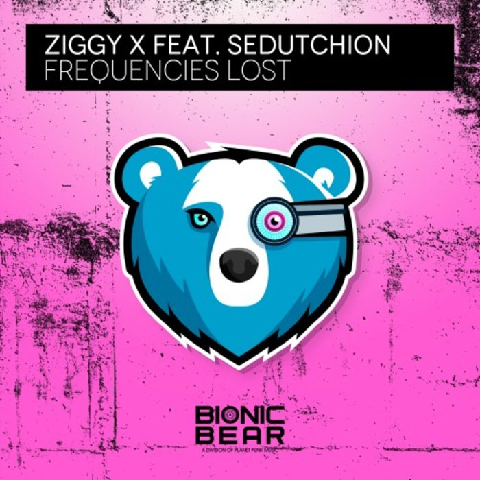 ZIGGY X FEAT. SEDUTCHION-Frequencies Lost