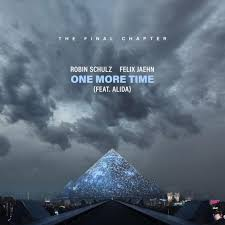 ROBIN SCHULZ-One More Time