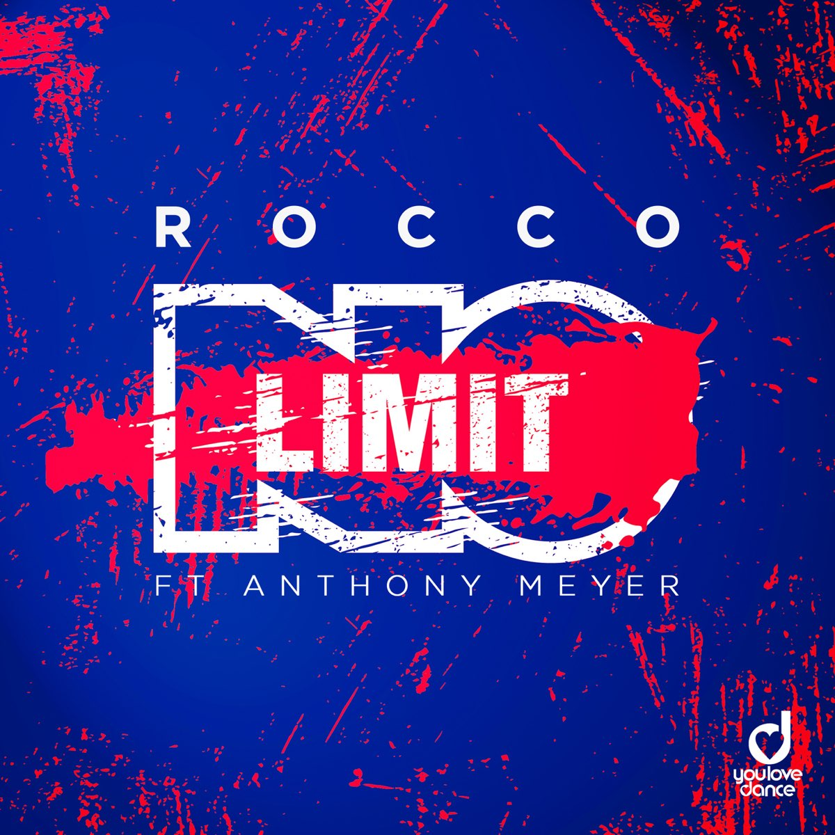 ROCCO FEAT. ANTHONY MEYER-No Limit