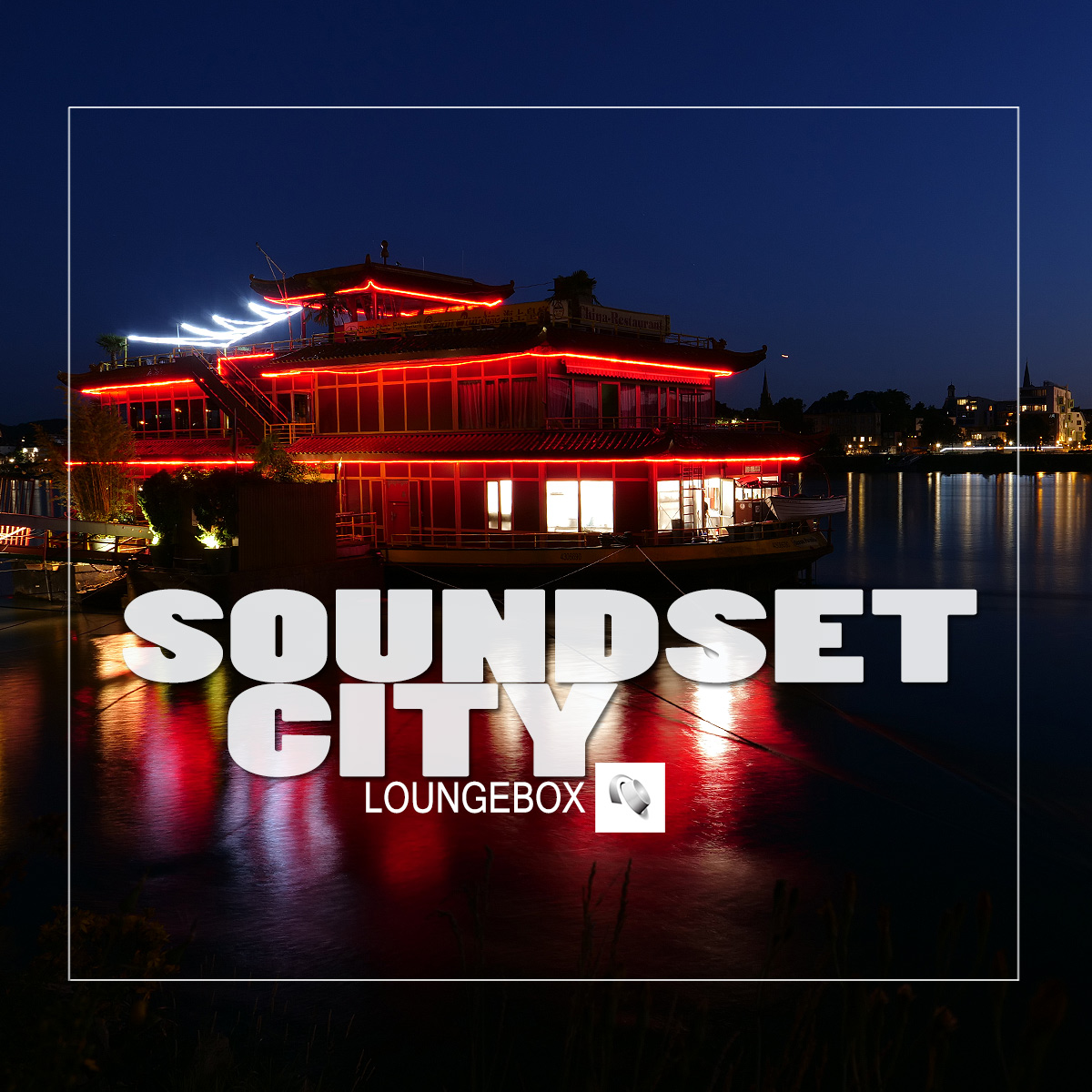 SOUNDSET CITY-Loungebox