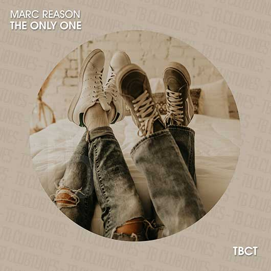 MARC REASON-The Only One