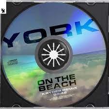 YORK-On The Beach (kryder Remix)