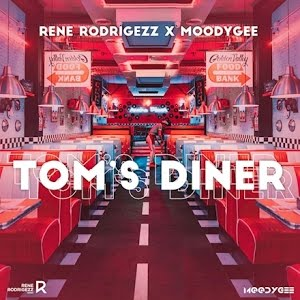 RENE RODRIGEZZ X MOODYGEE-Tom´s Diner