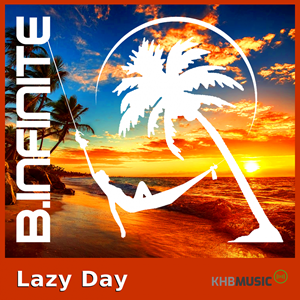 B.INFINITE-Lazy Day
