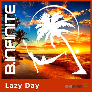 B.INFINITE-Lazy Day