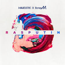 MAJESTIC X BONEY M-Rasputin 2021