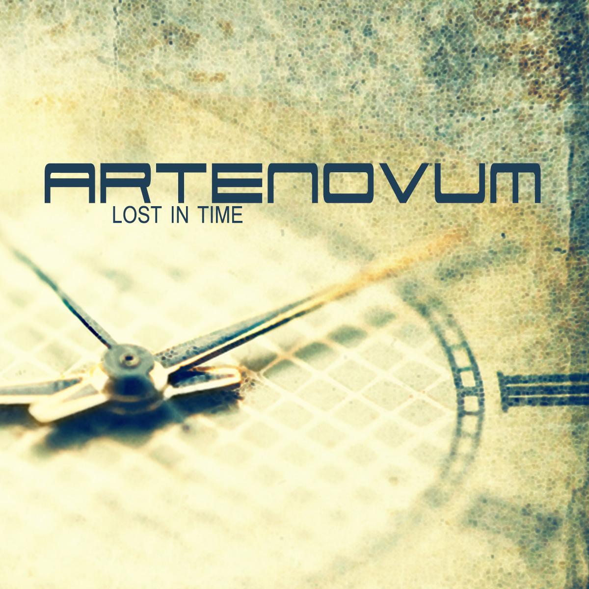 ARTENOVUM-Lost In Time