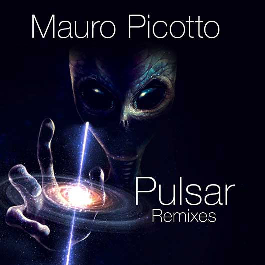 MAURO PICOTTO-Pulsar (remixes)