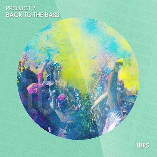 PROJ3CT 7-Back To The Bass
