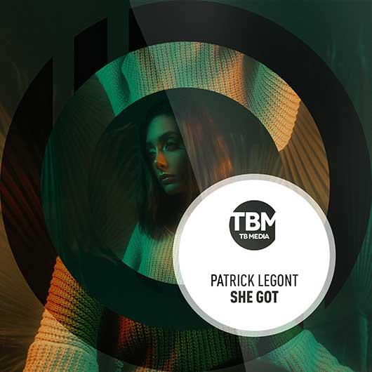 PATRICK LEGONT-She Got