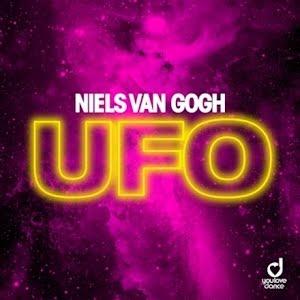 NIELS VAN GOGH-Ufo