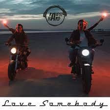 RAVEST HARD-Love Somebody