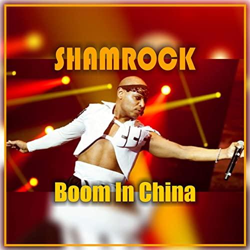 SHAMROCK-Boom In China