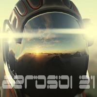 JENS BUCHERT-Aerosol 21