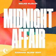 EELKE KLEIJN-Midnight Affair