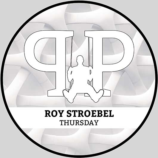ROY STROEBEL-Thursday