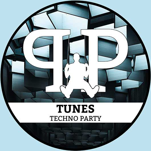 TUNES-Techno Party