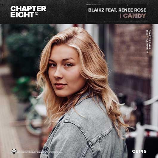 BLAIKZ FEAT. RENEE ROSE-I Candy