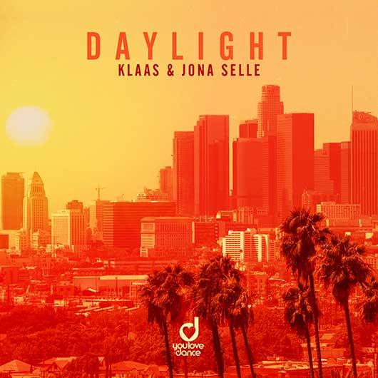 KLAAS & JONA SELLE-Daylight