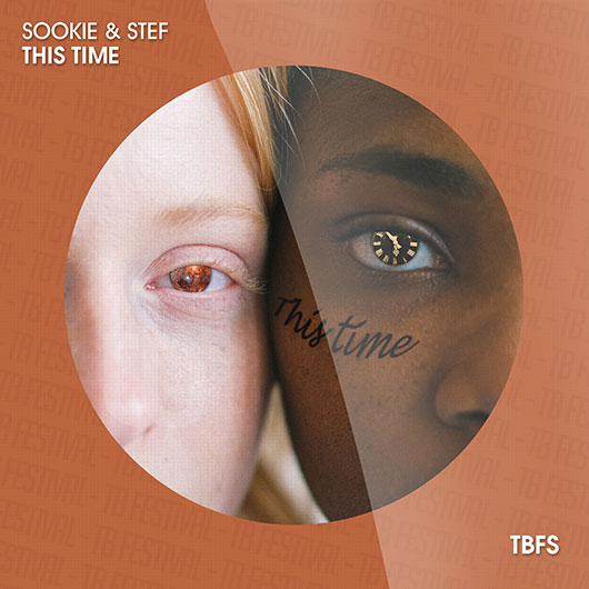 SOOKIE & STEF-This Time