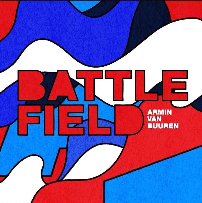 ARMIN VAN BUUREN-Battlefield