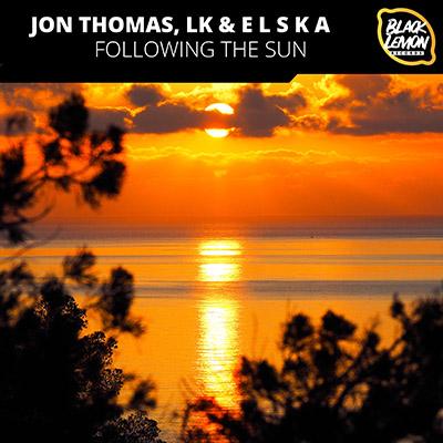 JON THOMAS, LK & E L S K A-Following The Sun