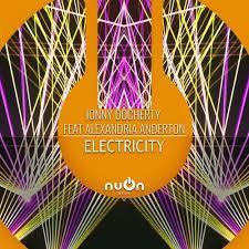 JONNY DOCHERTY-Electricity
