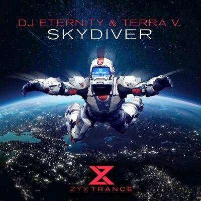 DJ ETERNITY & TERRA V.-Skydiver