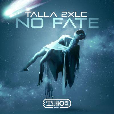 TALLA 2XLC-No Fate