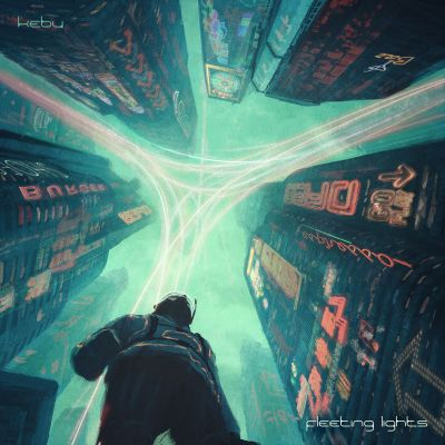 KEBU-Fleeting Lights
