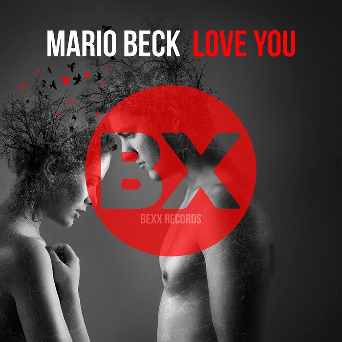 MARIO BECK-Love You