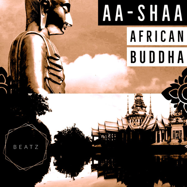 AFRICAN BUDDHA-Aa-shaa