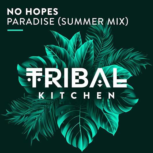 NO HOPES-Paradise (summer Mix)
