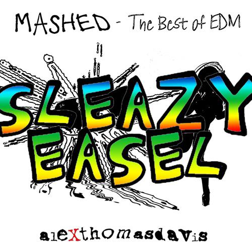 ALEXTHOMASDAVIS-Sleazy Easel - Remastered