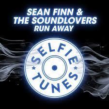 SEAN FINN & THE SOUNDLOVERS-Run Away
