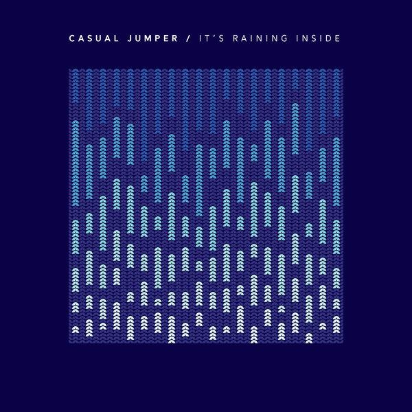 CASUAL JUMPER-It´s Raining Inside