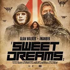 ALAN WALKER & IMANBEK-Sweet Dreams