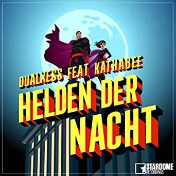 DUALXESS-Helden Der Nacht