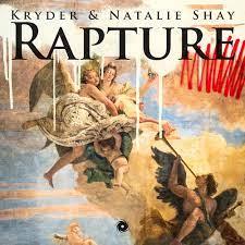 KRYDER, NATALIE SHAY-Rapture