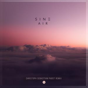 SINE-Air (christoph Sebastian Pabst Remix)