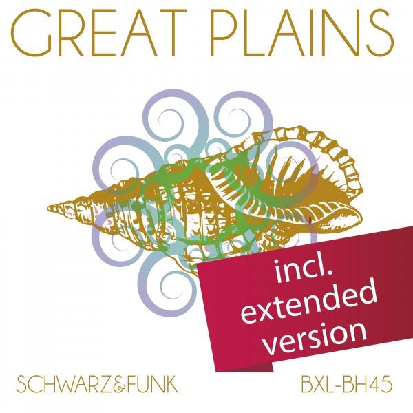 SCHWARZ & FUNK-Great Plains (beach House Mix)
