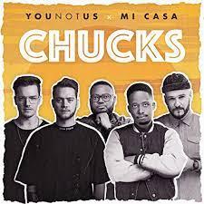 YOUNOTUS, MI CASA-Chucks