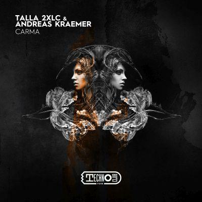 TALLA 2XLC & ANDREAS KRAEMER-Carma