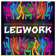 BOOTMASTERS FEAT. GEE JAY & DJ BEEMAN-Legwork