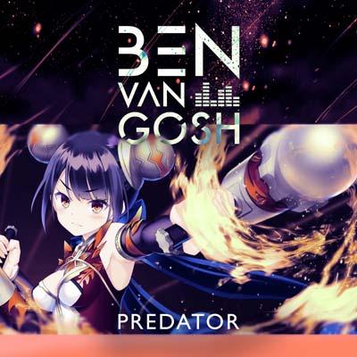 BEN VAN GOSH-Predator